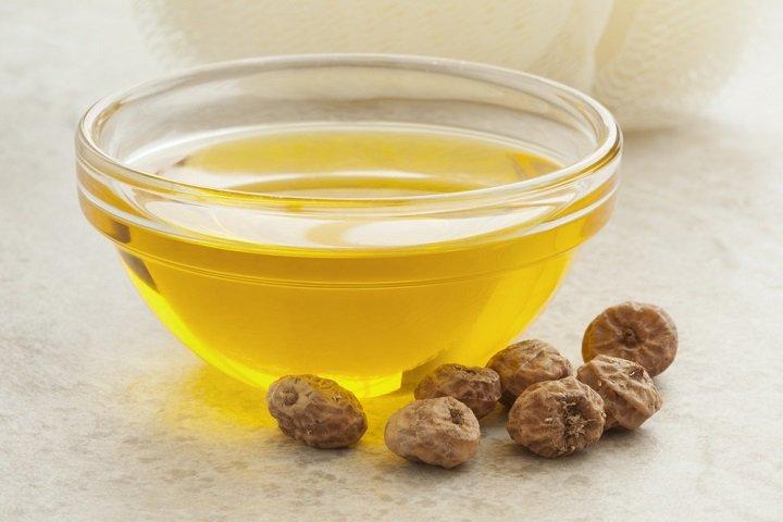 Les bienfaits de l'huile de souchet