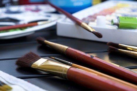 Peintures écologiques : un taux de COV limité