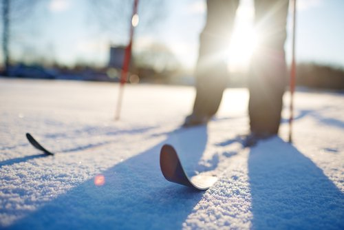 Photo of Ski : que penser de ce sport qui ne fait pas l'unanimité ?