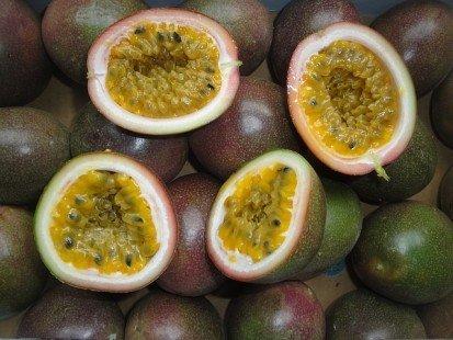 Les valeurs nutritionnelles du fruit de la passion