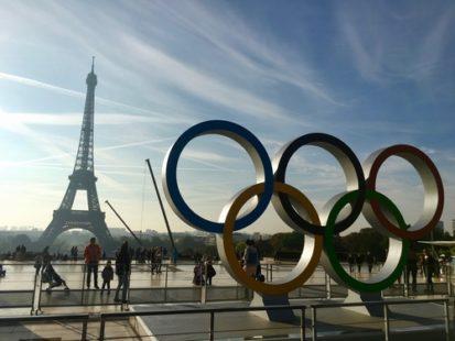 Zoom sur les Jeux Olympiques