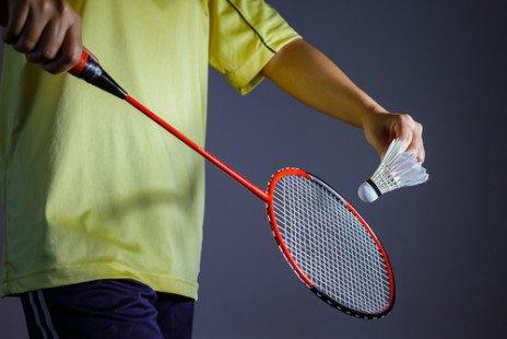 Badminton : un sport très populaire