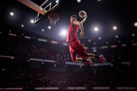 Basket : focus sur le moins violent des sports collectifs