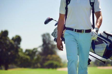 Focus sur le golf
