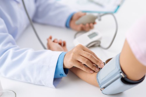 Hypertension artérielle : attention à votre mode de vie