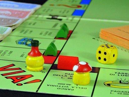 Loisirs écolos : pensez à jouer à un jeu de société !