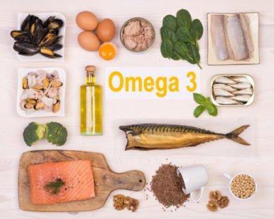 Tout savoir sur les oméga 3