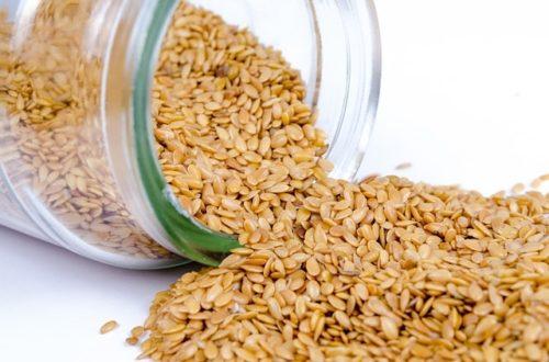Le sésame : un vrai trésor nutritionnel !