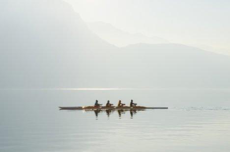 Aviron : découvrez un des meilleurs sports pour la santé