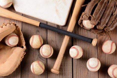 Apprenez à connaître le baseball
