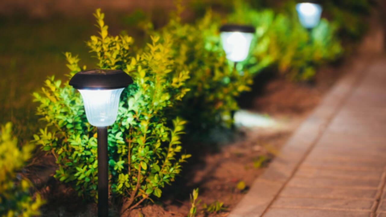 Lampe Energie Solaire Interieur lampe solaire : système qui allie économie et respect de l