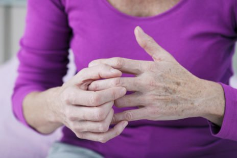 Tout savoir sur les rhumatismes