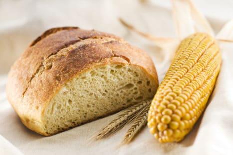 Recette de pain