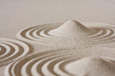 Le sable de silice : un atout au jardin !