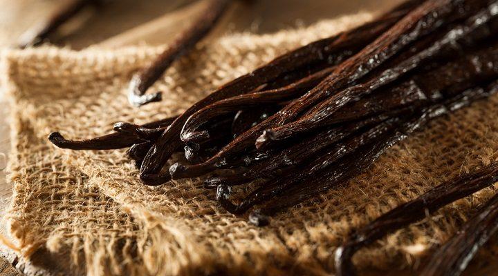 La vanille : une épice délicate au goût divin et exquis