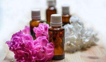 L'aromathérapie ou l'art de se soigner avec des huiles essentielles