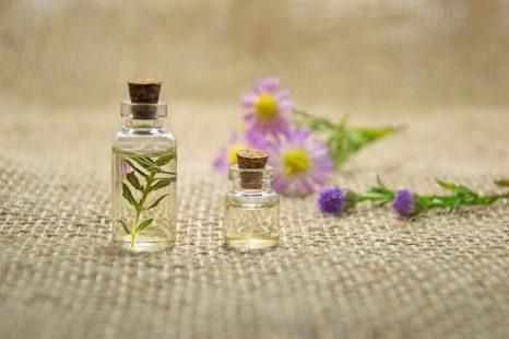 Aromathérapie : une pratique intéressante, mais attention aux contre-indications