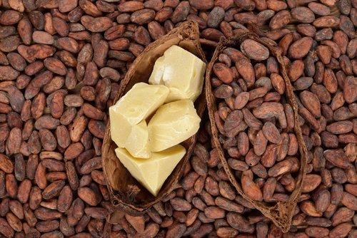 Tous les bienfaits du beurre de cacao