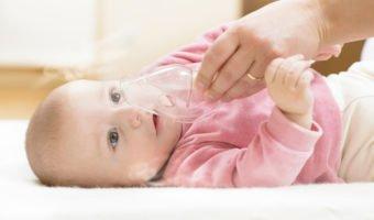La bronchiolite : chez le nourrisson ou chez l'adulte, rien à voir