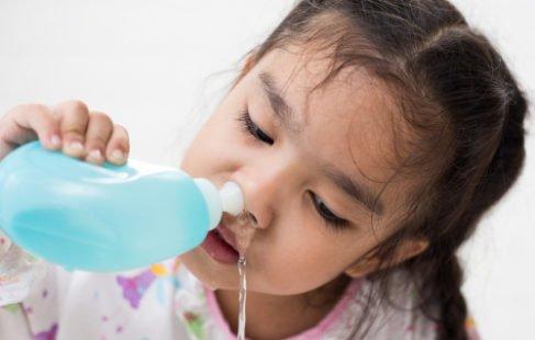 Tout savoir sur la bronchiolite