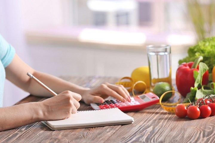 Calcul de calories : les bons chiffres à connaître
