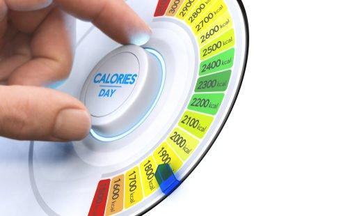 Calorie : indispensable au corps humain