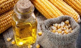 L'huile de maïs : facilement utilisable et bonne pour la santé