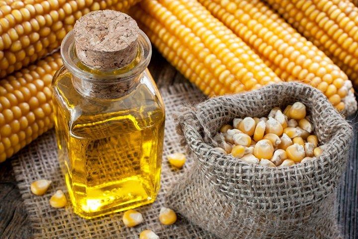 Découvrez l'huile de maïs