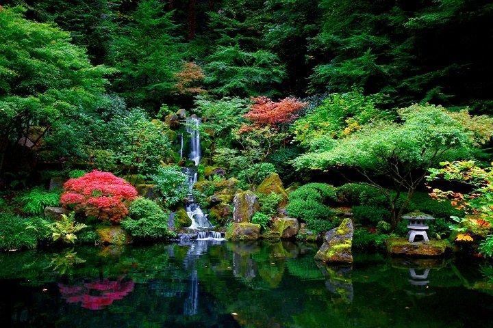 Photo of Le jardin japonais : un lieu qui appelle à la sérénité et spiritualité