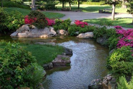 Les règles à respecter pour créer un joli jardin zen