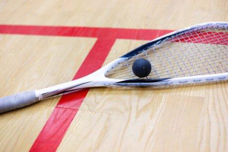 Découvrez le squash