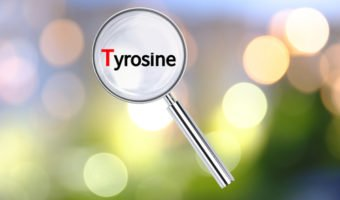 La tyrosine, l'acide aminé des influx nerveux