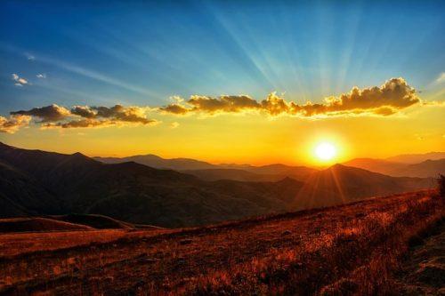 Photo of Le solstice d'été ou le jour le plus long de l'année