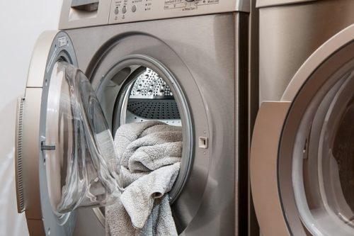 Symboles de machine à laver : que signifient-ils ?