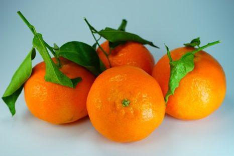 Tous les bienfaits de la mandarine !