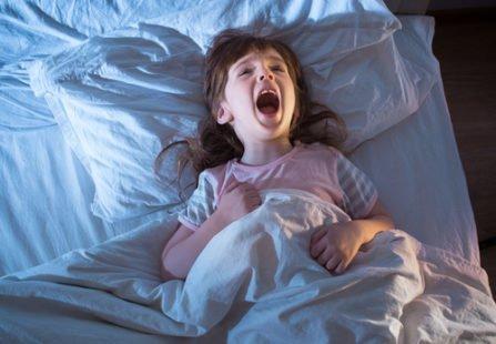 Trouver une solution naturelle au cauchemar
