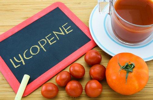 Focus sur le lycopène, un puissant anti oxydant