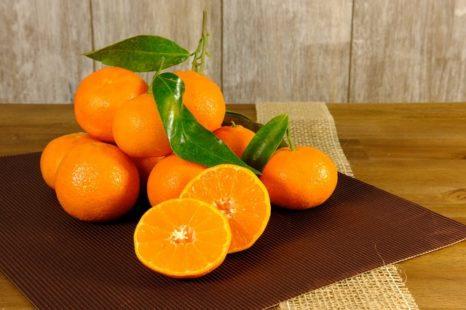 Mandarine : un fruit aux nombreuses propriétés nutritionnelles