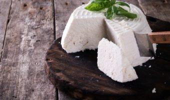 La ricotta : tout sur le fromage frais d'Italie !