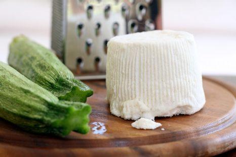 Les bienfaits de ce fromage italien