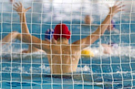 Water-polo : un sport complet à découvrir