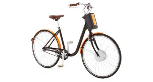 Vélo eb1 Askoll