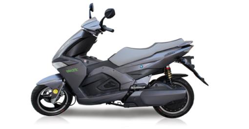 Scooter électrique : Ecomission Eco Jumbo