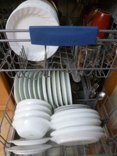 Symboles de lave-vaisselle : nos conseils pour économiser de l'eau et de l'électricité avec un lave-vaisselle
