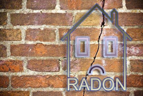 Le radon, un gaz radioactif naturel