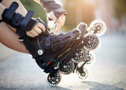 Roller : un sport de glisse pour tous !