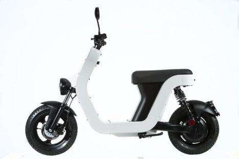 Scooter électrique ME