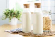 Photo of Découvrez le lait végétal : bienfaits, recettes et conseils d'achat