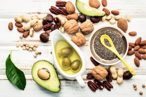 acides gras saturés