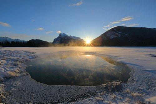 Le solstice d'hiver : l'événement qui marque l'entrée dans l'hiver !